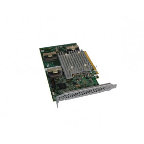 708724-001 - HP PCI Express NVMe Bridge Controller Card