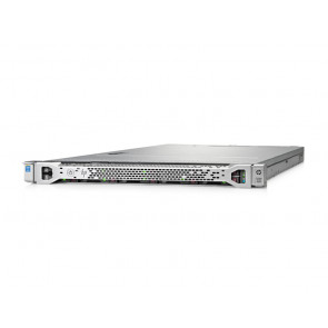 754520-B21 - HP ProLiant DL160 Gen9 Hot-Plug 8-SFF Chassis CTO (Refurbished / Grade-A)