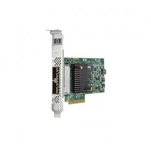779134-001 - HP H240 12Gb/s Dual Port PCI Express 3.0 X8 Smart Host Bus Adapter