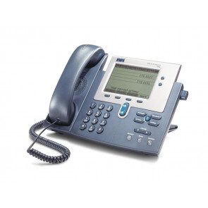 7940G - Cisco 7940G Two line Unified IP Phone