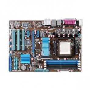 90-MIBB50-G0EAY0GZ - ASUS Asus M4A77D Motherboard AM2+ AMD 770 ATX RAID SATA Gigabit LAN (Refurbished)