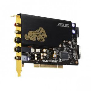 90-YAA0E0-0UAN00Z - ASUS Xonar Essence ST 7.1 Channel Sound Card AV100 High-Definition PCI Internal