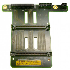 A4986-66530 - HP Visualize Workstation PCA Disk Backplane Module