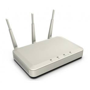 A7438A - HP 16-Port Gigabit Multiprotocol Wireless Router