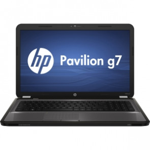 A7A33UAR#ABA - HP Pavilion G7-1365DX 17.3-inch AMD A-Series A6-3420M 1.5GHz CPU 4GB RAM 640GB HDD DVD-Writer AMD Radeon HD 6480G Graphics Notebook