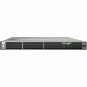 AE438SB - HP Smartbuy DL100 G2 Storage Server NAS 2TB 4X500GB 1U RM W2K3 Raid 5