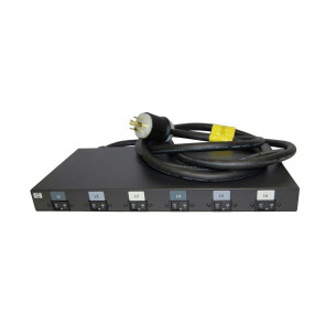 AF512A - HP Three Phase Module Core 24A 8.6KVA Power Distribution Unit (PDU)