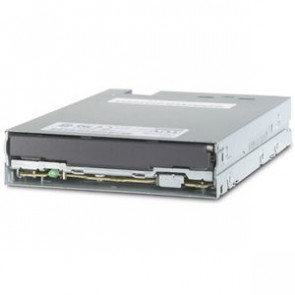 AG295AT - HP Floppy Disk Drive 1.44MB PC 3.5-inch Internal
