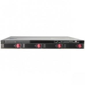 AG552A - HP AIO400 NAS Storageworks 1TB 4X250GB SATA 1U RM WSS R-2 Standard Edition
