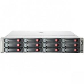 AG654SB - HP Smartbuy DL320S Storageworks 3.6TB 12X300GB SAS 2U RM