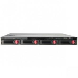 AG672A - HP Smartbuy AIO400 NAS Storageworks 1TB 4X250GB SATA 1U RM WSS R-2 Standard Edition