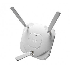 AIR-CAP1602E-B-K9 - Cisco Dual-band 802.11a/g/n Ext. Ant Controller-B. Wireless AP