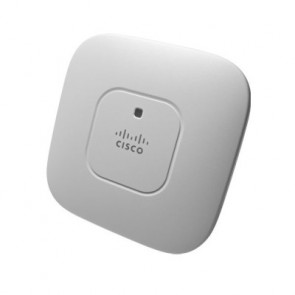 AIR-CAP2702I-A-K9 - Cisco Dual-band Controller-based 802.11a/g/n/ac Access Point