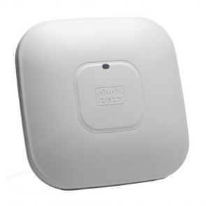 AIR-CAP2702I-B-K9 - Cisco Aironet 2700i Dual-Band 802.11ac Wireless Access Point