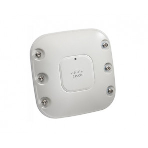 AIR-CAP3502E-A-K9 - Cisco 3500 Controller-Based 802.11a/g/n Wireless Access Point