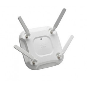 AIR-CAP3702E-A-K9 - Cisco Dual-band controller-based 802.11a/g/n/ac Access Point