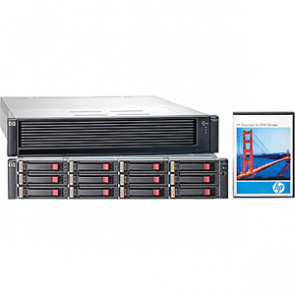 AJ694B - HP StorageWorks EVA4400 146GB 15000RPM Hard Drive Starter Kit