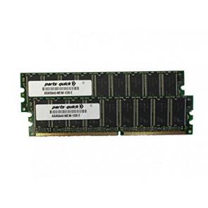 ASA5540-MEM-2GB - Cisco 2 x 1GB Upgrade for ASA5540