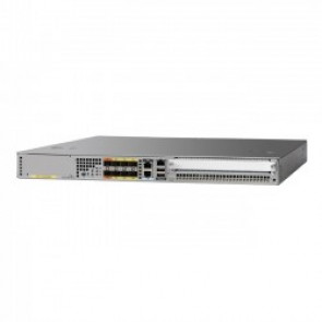Asr1001-x Chassis 6 Built-in Ge Dual P/s 8gb Dram