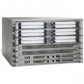 Cisco ASR 1006 Router VPN and Firewall Bundle