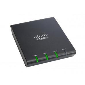 ATA187-I1-A - Cisco ATA 187 Analog Phone Adapter