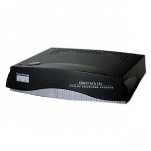 ATA188-I1-A - Cisco Dual Line Analog Telephone Adaptor w/AC Power