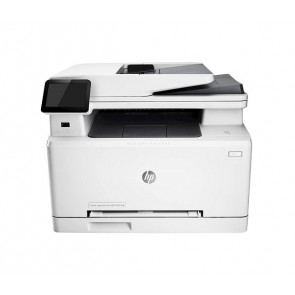 B3Q17A - HP Color LaserJet Pro M277 Multifunction Printer