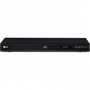 BD630 - LG Electronics LG BD630 Blu-ray Disc Player 1080p Dolby Digital Plus Dolby TrueHD DTS HD Dolby Digital DTS BD-RE DVD-RW CD-RW NTSC BD