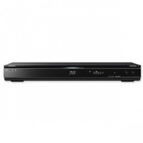BDP-S350-07 - Sony Blu-ray Disc Player Bd-rom/r/re dvd-+video/r/rw Cd Play (Refurbished)