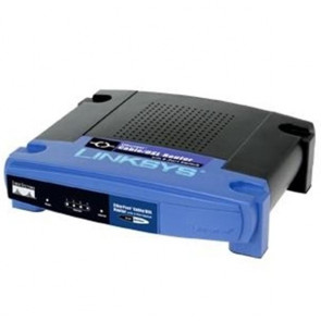 BEFSR41VER3 - Linksys BEFSR41 Ver.3 Ethernet/ Cable/ DSL Router Switch (Refurbished)