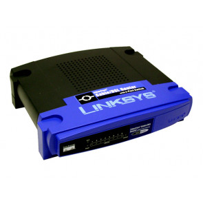 BEFSR81 - Linksys BEFSR81 100 Mbps 1-Port 10/100 Wireless Router (Refubished Grade A)