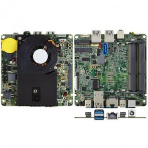 BLKNUC5I3MYBE - Intel NUC Board NUC5i3MYBE UCFF Core i3-5010U 2.1GHz Processor (Refurbished)