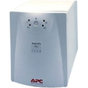BP1100 - APC Back-UPS Pro 1000 VA Tower Ups 1 kVA/670 WTower 6 x NEMA 5-15R Battery Backup System (Refurbished)
