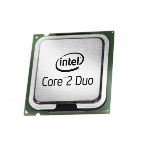 BX80557E6600 - Intel Core 2 DUO E6600 2.4GHz 4MB L2 Cache 1066MHz FSB LGA-775 65NM 65W Processor