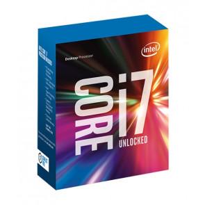 BX80677I77700K - Intel Core i7-7700K Quad Core 4.20GHz 8.00GT/s DMI3 8 MB SmartCache Socket FC-LGA14C Processor