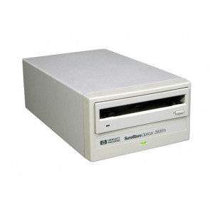 C1114G - HP 26GB Surestore External Optical Drive