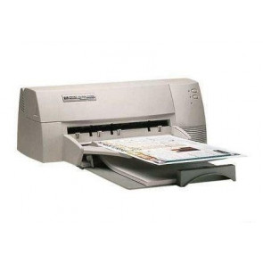 C2678A - HP DeskJet 1120C Color InkJet Printer