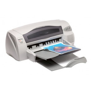 C2693A - HP DeskJet 1220C Color InkJet Printer