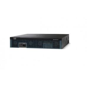 C2921-VSEC/K9 - Cisco 2921 Secure Voice Bundle Router