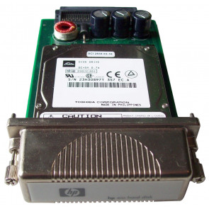 C2985-60002 - HP 3.2GB 4200RPM IDE Ultra ATA-33 2.5-inch High-Performance EIO Hard Drive for LaserJet Printers