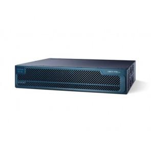 C3725-VPN/K9 - Cisco 3725 Router 3 x WIC 2 x Network Module 2 x 10/100Base-TX LAN (Refurbished)