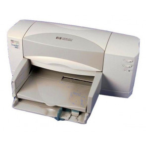 C6409B - HP DeskJet 882c Series Printer InkJet Printer