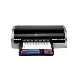 C6490A - HP DeskJet 5650 Color InkJet Printer (Refurbished / Grade-A)