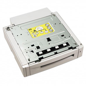 C7130B-C1 - HP 500-Sheets Paper Feeder Assembly for Color LaserJet 5500 / 5550 Series Printer