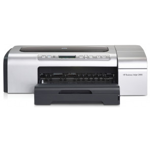 C8174A - HP Business InkJet 2800 Color InkJet Printer (Refurbished Grade A)