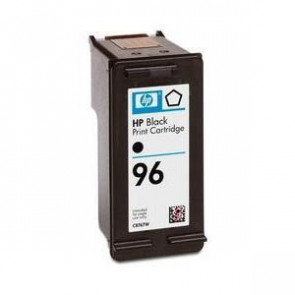 C8767W - HP 96 Black Inkjet Print Cartridge Black Inkjet