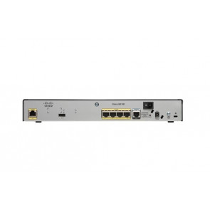 C881-K9 - Cisco 881 Ethernet Security Router