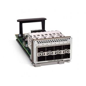 C9500-NM-8X - Cisco - 8 x 1/10 Gigabit Ethernet SFP+