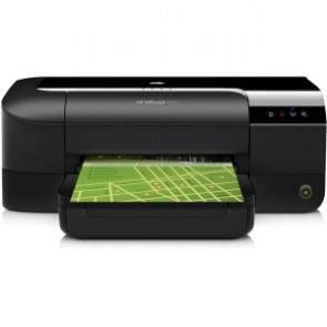 CB863A#B1H - HP OfficeJet 6100 Color InkJet ePrinter