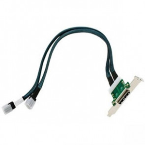 CBL-0168L - SuperMicro Supermicro SAS 933EL2 Backplane 2-Port Cascading Cable SAS